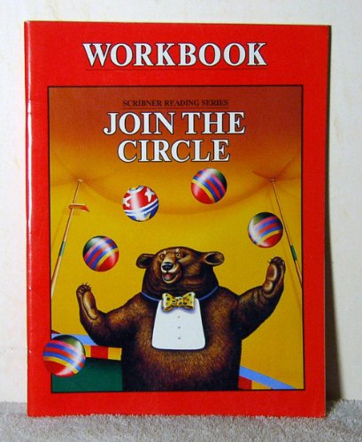 Read.Series'89-Gr.PP Join the Circle -Wb (0022689400) by SCRIBNER