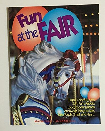 9780022742300: World Around You: Little Book. Fun at the Fair.