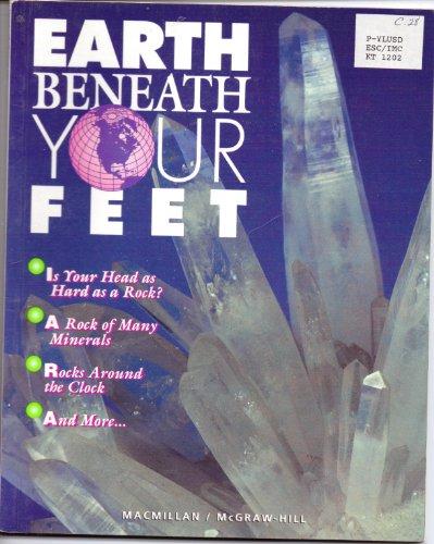 9780022742621: Earth Beneath Your Feet - Unit 12