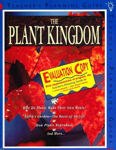 9780022742805: The Plant Kingdom