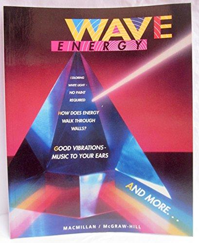 9780022742836: Wave Energy