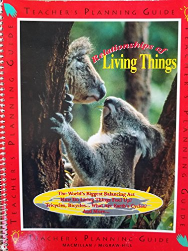 9780022743079: Relationships of Living Things