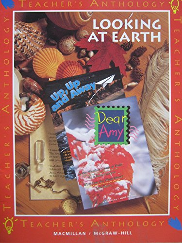 9780022744854: Looking At Earth (Teachers Anthology)