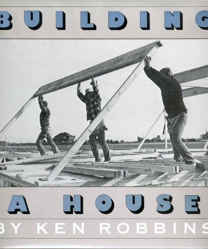 Building a house: Robbins, Ken