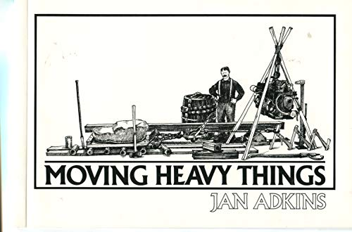 9780022749484: Moving Heavy Things
