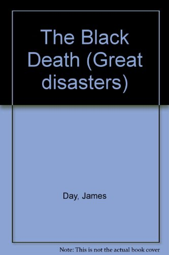 9780022749613: The Black Death (Great disasters)