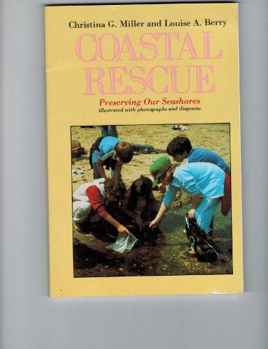 9780022749668: Coastal rescue: Preserving our seashores