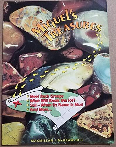 9780022760977: Miguel's Treasures