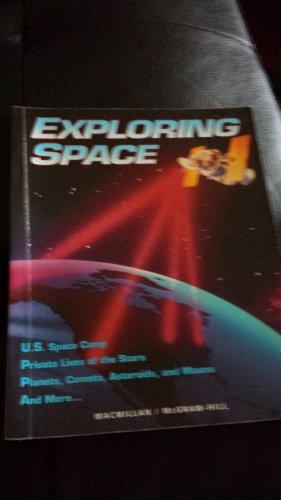 Exploring Space: MACMILLAN