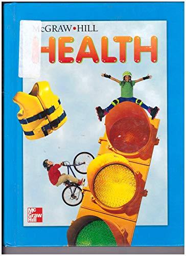 9780022764180: McGraw Hill Health Grade 4 SE