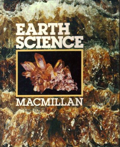 9780022770600: Macmillan earth science
