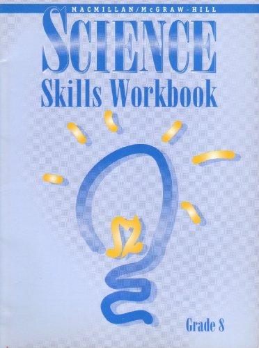 9780022770846: Science Skills Workbook - Grade 8 - Reading Science, Doing Science, Communicating Science, Thinking Science