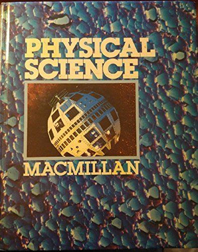 9780022771201: Physical Science