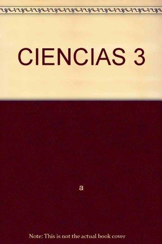 9780022771416: CIENCIAS 3