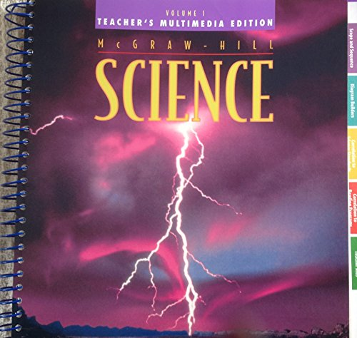 9780022774851: Science: Grade 5 (Book 1 of 2)