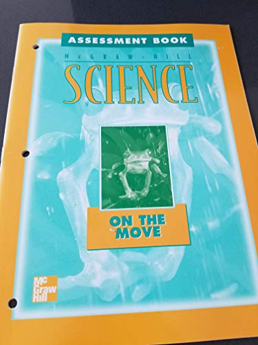 9780022777364: On the Move - Assessment Book (Science)