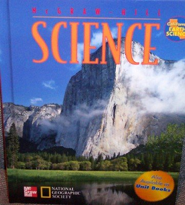 9780022777968: California Earth Science