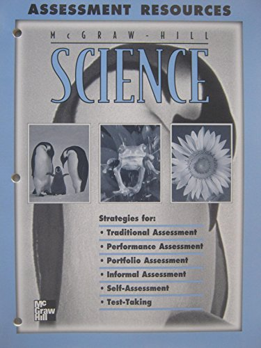 9780022781149: Science : Assessment Resources