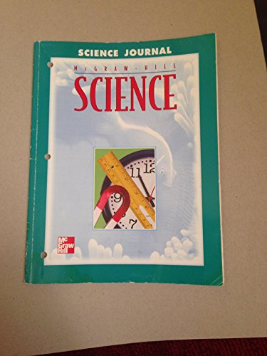 9780022781194: Science Journal Book : Student and Teacher Support Resources