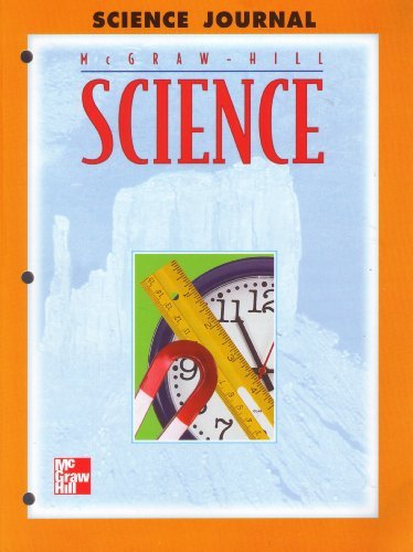 9780022781217: McGraw-Hill Science Journal
