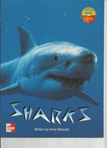 9780022785093: Sharks (leveled SCIENCE 3)