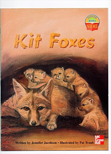 9780022785147: Kit Foxes (leveled SCIENCE 3)