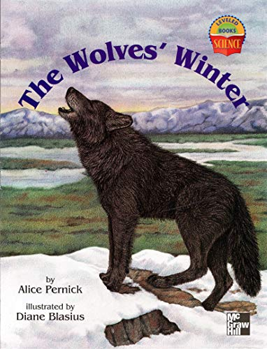 9780022785154: THE WOLVES WINTER (leveled SCIENCE 3)