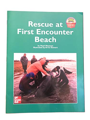 9780022785178: Rescue At First Encounter Beach