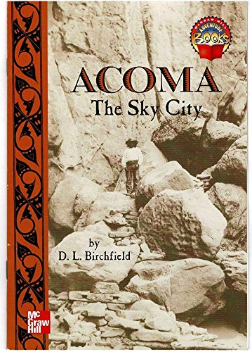 9780022785222: Acoma the Sky City (Leveled Books, Science)