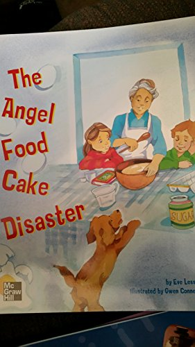 9780022785338: The Angel Food Cake Disaster (Leveled Books Science)