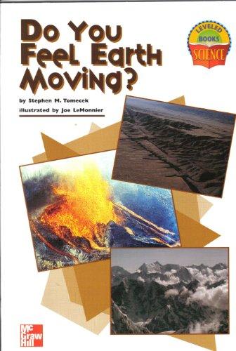 9780022785468: Do You Feel Earth Moving?