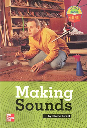 9780022785758: Making Sounds
