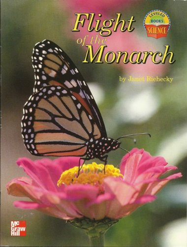 9780022785840: Flight of the Monarch