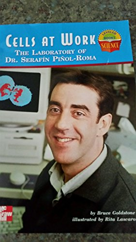 9780022785949: Cells at Work - The Laboratory of Dr. Serafin Pinol-Roma