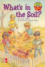 9780022789701: What's in the Soil?