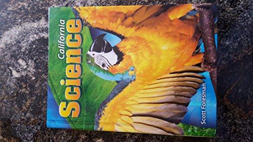 9780022799281: Science Grade 2 California Edition
