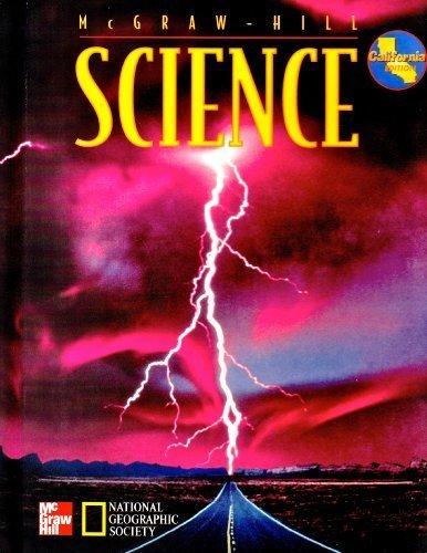 9780022799328: McGraw-Hill Science Level 5 (California Edition)