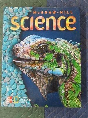 9780022800390: McGraw-Hill Science (Grade 6)