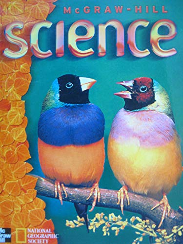 McGraw-Hill Science Teacher's Edition Physical Science Unit: Richard Moyer, Lucy