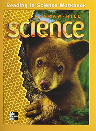 9780022801533: McGraw-Hill Science, Grade 1, Reading In Science Workbook (OLDER ELEMENTARY SCIENCE)
