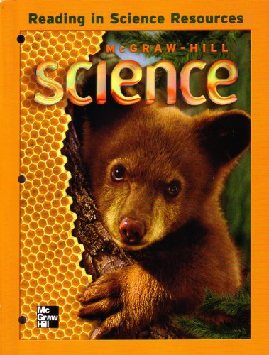 9780022801663: Reading in Science Resources, Grade 1 (McGraw-Hill Science)