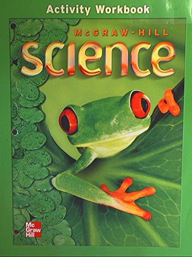 9780022802592: Science Activity Workbook, Grade 2