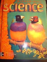 9780022802608: Gr 3 Science Activity Wkbk