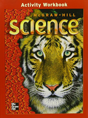9780022802622: McGraw-Hill Science: Activity