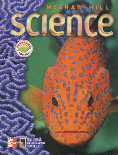 9780022805241: McGraw - Hill Science: Tennessee Edition