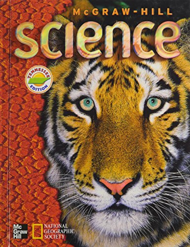 9780022805258: McGraw-Hill Science: Tennessee Edition