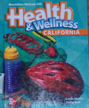 9780022806033: Health & Wellness Grade 4 California Editon