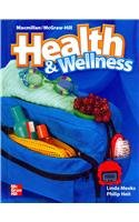 9780022806163: Health and Wellness, Grade 8, Student Edition (ELC: HEALTH & WELLNESS)