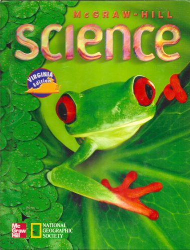 9780022808624: Science (McGRAW-HILL, Grade 2)