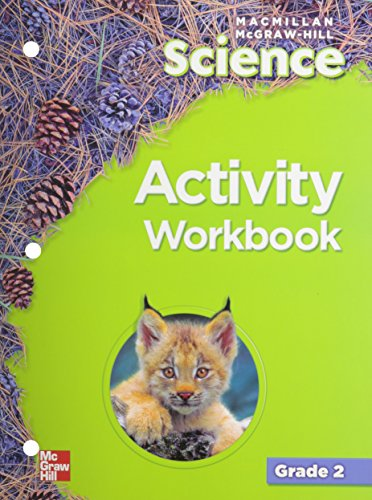 9780022810658: Science Activity Workbook/ Grade 2